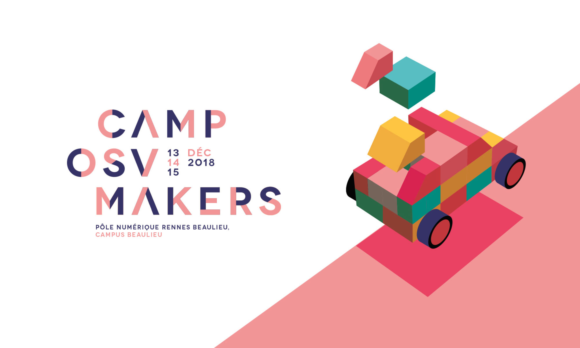 Camp OSV Makers